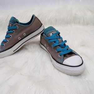 Converse All Star Chuck Taylor Low Top Can…